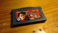 Harry Potter & the Chamber of Secrets / and (GBA / Advance) JAPAN