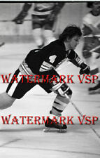 Bobby ORR Boston Bruins 35mm Slide Negative Hockey NHL Feb 8 1975 S2