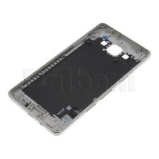 Samsung Galaxy A5 Battery Door Back Cover Plate Replacement Part White