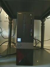 Dell Vostro 3470, i7-8700, 16gb RAM, 256gb ssd, NVidia GT1030, FHD monitor