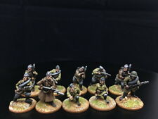 28mm DPS painted Bolt Action WW2 Soviet Infantry GH883