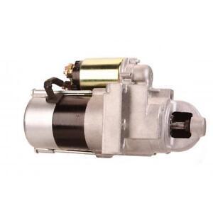 WS1800 Starter Motor 12v For Mercruiser TKS MPI MAG LX Alpha One
