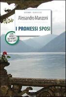 I Promessi Sposi Alessandro Manzoni Crescere Edizioni LIBRO NUOVO