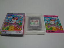 Hoshi no Kirby 2 Nintendo Game Boy Japan