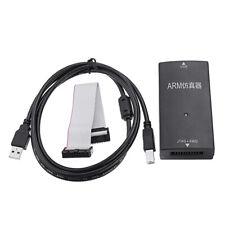 J-Link JLink V8 USB ARM STM32 JTAG Emulator Debugger J-Link V8 High Speed Emula
