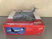 Herpa Wings 1:500 US Air Force C-5M Super Galaxy 533058