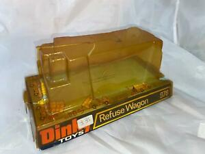 Dinky Toys 978 Refuse Wagon Box Only