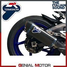 Exhaust Termignoni Carbon Yamaha Yzf R1 2015 > 2019