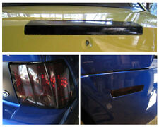 1999-2004 Mustang [RG] Tint Kit for Rear - GT/V6 - Tails/3rd/Markers - 0010203