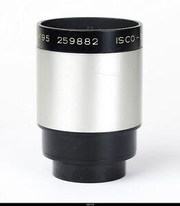Isco Gottingen Super  Kiptar 2/95mm     Projection #259882