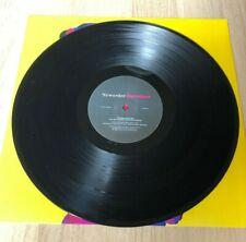 "New Order - Technique 12"" album Factory Records FACT 275 Original 1989 release"
