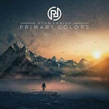 Ryan Farish - Primary Colors (NEW CD)
