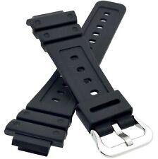 Casio Original Watch Strap Band for DW-5600 GW-M5600 G-5600 G-5700 10512401