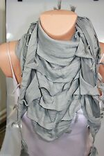 Polyester Vintage Scarves & Shawls