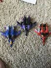 Transformers Thrilling 30 Armada Starscream Timelines Skywarp Super Legends T30