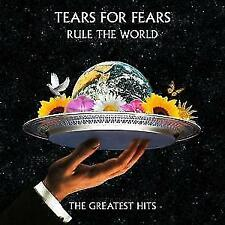 Rule The World: The Greatest Hits (2lp) von Tears For Fears (2017)