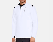 Under Armour Men's UA Storm Daytona Pullover ½ Zip, Size M Brand New and Sealed+