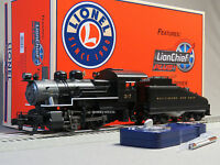 LIONEL B&O A5 LIONCHIEF PLUS STEAM LOCOMOTIVE 317 O GAUGE train 6-82975 NEW