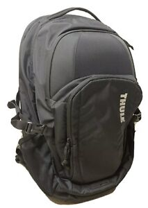 """Thule Chronical Backpack for 15.6"""" Laptop Black - New With Tags - Ships Free!"""
