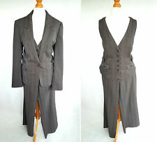 Business Checked 3 Piece Suits & Tailoring for Women