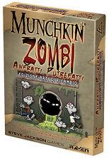Munchkin Zombi, Anfratti Putrefatti, Edizione Arti di Ricambio, Nuovo , Italiano