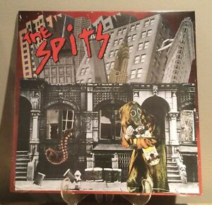 The Spits - VI LP Punk Vinyl