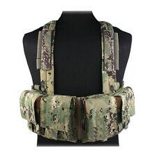 Corpetto tattico Aor2 easy chest rig