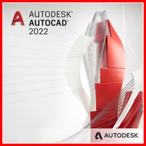 Autodesk AutoCAD 2022 🌟 Windows/Mac 🌟 Full Version 🌟 AUTHORIZED DEALER 🌟