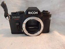 Vintage Ricoh KR-10 Super Camera