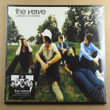THE VERVE - Urban Hymns ***Vinyl-2LP***remastered 180g***NEW***sealed***