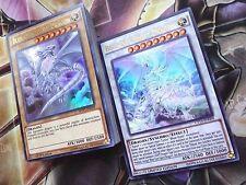 Yugioh Complete Blue-Eyes White Dragon Deck - Stone of Ancients, Spirit  + Bonus