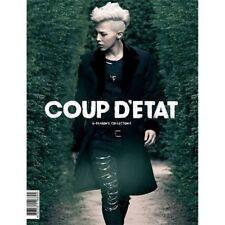 G-DRAGON'S COLLECTION Ⅱ [COUP D'ETAT] 3DVD+Photobook+PhotoFlipBook+etc