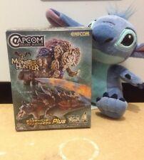 Monster Hunter Capcom Figure Builder Vol 4 GAMMOTH Figurine model Generations