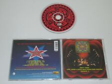 GOV'T MULE/LIVE...WITH A LITTLE HELP FROM OUR FRIENDS VOLUME 2(GEL 4036)CD ALBUM