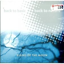 CD Back to basic Back to Nature- rising of the moon