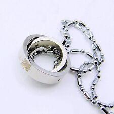 Vampire Knight ring necklace