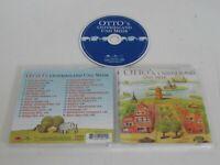 Otto / OTTO'S Frise Et Mehr (Plus) (Polydor 589004-2) CD Album