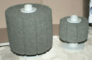 ATI Hydro Sponge Filter Aquarium Filters, Models I and V, complete or for parts
