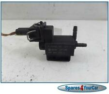 VW Golf MK4 98-03 Vacuum Solenoid Valve 1.6 Petrol Part No 037906283A