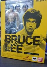 BANDAI SHF S.H.FIGUARTS BRUCE LEE 75th ANNIVERSARY Action Figure
