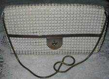 Mesh Vintage Bags, Handbags & Cases