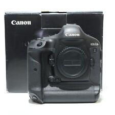Canon EOS 1DX / 1D X  Professional DSLR Kamera 67 Tsd. Auslösungen OVP Top