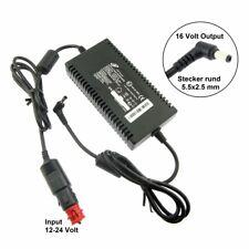 PKW/LKW-Adapter, 16V, 4.5A für Lenovo ThinkPad T43 (2678)
