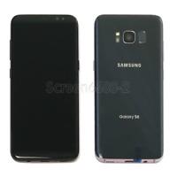 Samsung Galaxy S8 SM-G950 64GB 4G Smartphone GSM Unlocked Verizon T-Mobile AT&T
