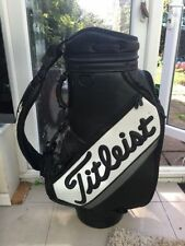 Titleist Waterproof Golf Club Bags