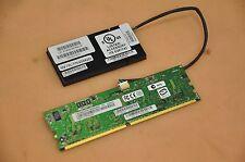 IBM ServeRAID MR10K SAS / SATA Controller with battery pack FRU 43W4282/43W4283