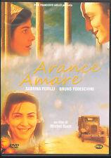 ARANCE AMARE - DVD (USATO EX RENTAL)