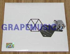EXO-K MAMA 1ST MINI ALBUM K-POP CD + PHOTOCARD SEALED