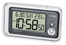 Casio DQ-748B-8E Sveglia, Snooze, Luce, Termometro, Luce