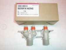 LG WASHING MACHINE WF-801,WF-T853, WF-T853A DUAL WATER INLET VALVE 5220FA1620G